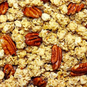 Image of Product 143 Maple Pecan Crunch