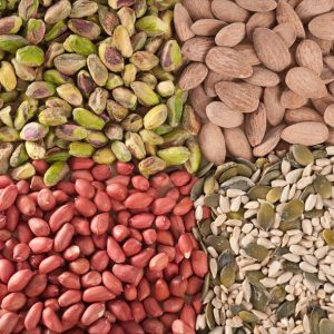 Seeds & Beans