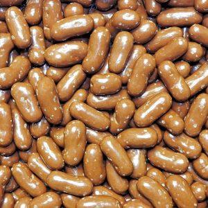 Chocolate Coated Orange Peel - 04656