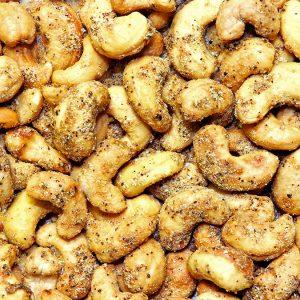 Salt and Pepper Cashew - 03623