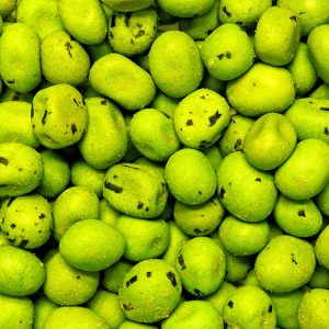 Wasabi Peanuts - 03626